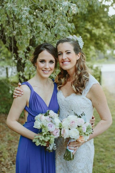 Wedding Bridal Marta Szabo Makeup Artist& Hairstylist Sydney