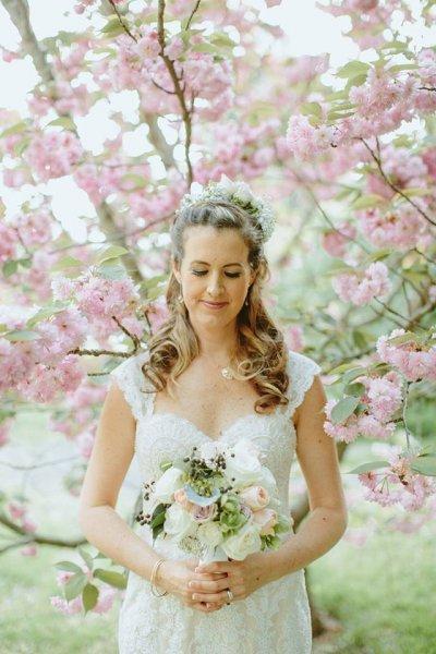 Wedding Bridal Marta Szabo Makeup Artist & Hairstylist Sydney