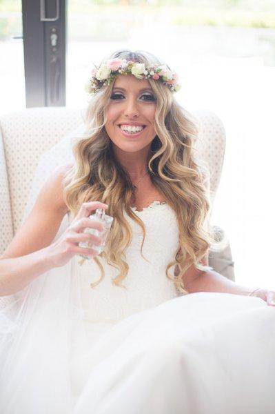 Wedding Bridal Marta Szabo Makeup Artist in The Southern Highlands