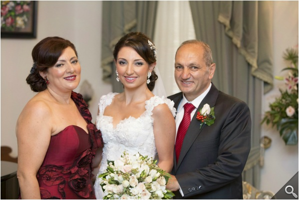 Weddings Bridal Marta Szabo Makeup Artist and Hairstylist Sydney