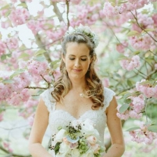 Wedding Bridal Marta Szabo Makeup Artist & Hairstylist Sydney
