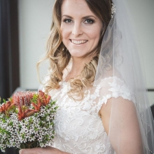 Wedding Bridal Marta Szabo Makeup Artist and Hair Stylist
