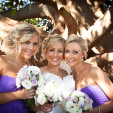 Weddings Bridal Marta Szabo Makeup Artist and Hairstyling Sydney