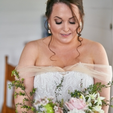 Wedding Bridal Marta Szabo Makeup Artist in The Southern Highlands