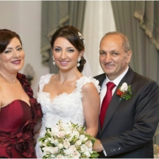 Weddings Bridal Marta Szabo Makeup Artist and Hairstylist Sydney